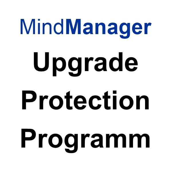 MindManager Upgrade Protection Programm (1 Jahr)