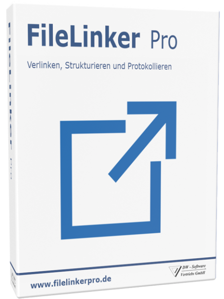 FileLinker Pro 3 (3 User)