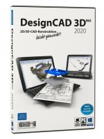 DesignCAD 3D MAX 2020 (V29) UPGRADE Download