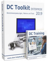 DC Toolkit Enterprise 2019 Vollversion Download