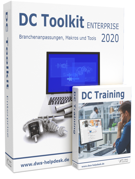 DC Toolkit Enterprise 2020 Vollversion Download